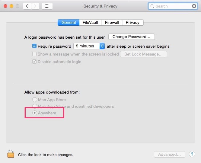 How to Check the Temperatures on Mac