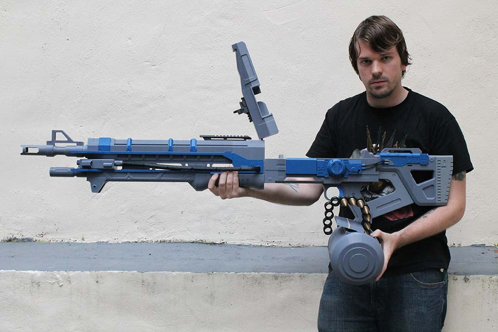 Huge Destiny Thunderlord Gun Can Now Be Yours – Gallery
