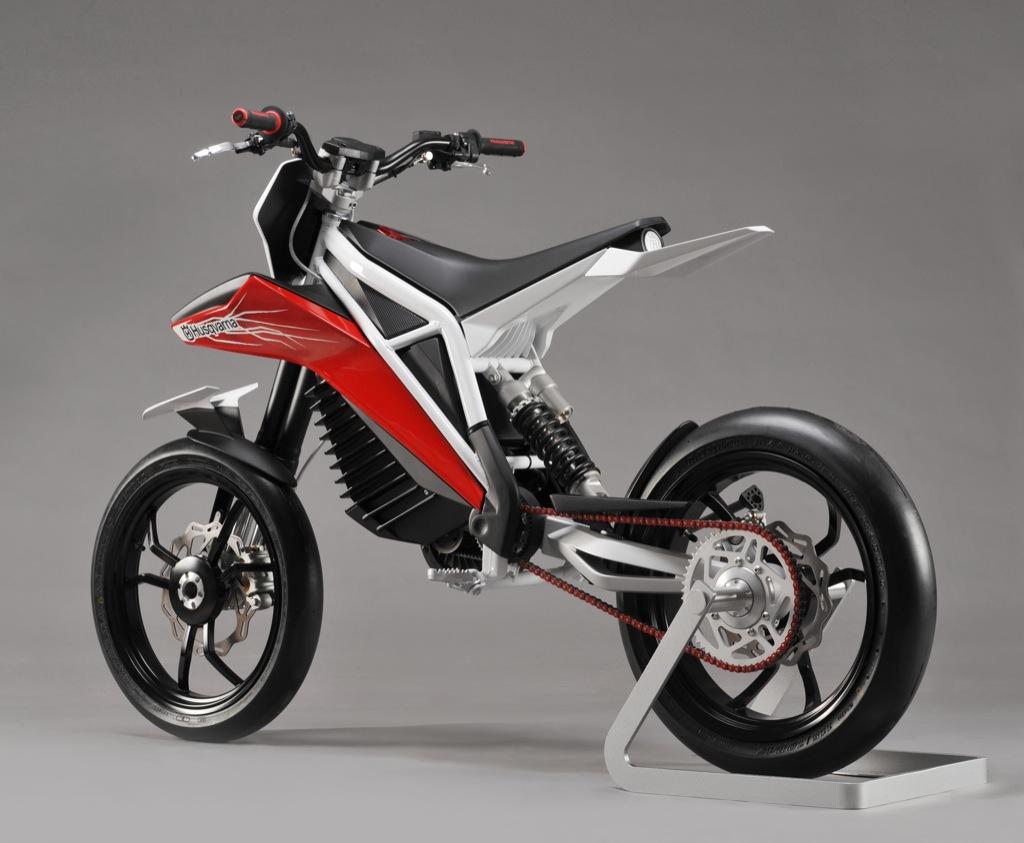 Husqvarna Unveils E Go Electric Bike Concept Bmw Photo Gallery 9 Images