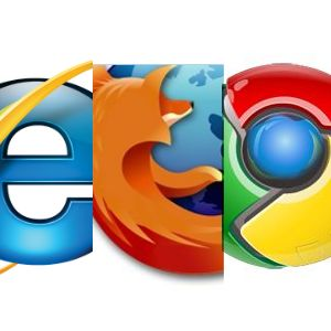 IE in Free-Fall, Feeding the Growth of Firefox and Google Chrome