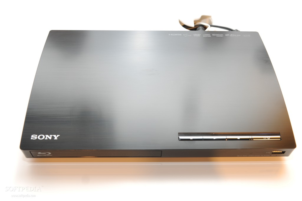 Sony BDP-S185 Blu-ray Player Driver UPDATE
