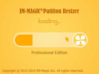 im-magic partition resizer server review