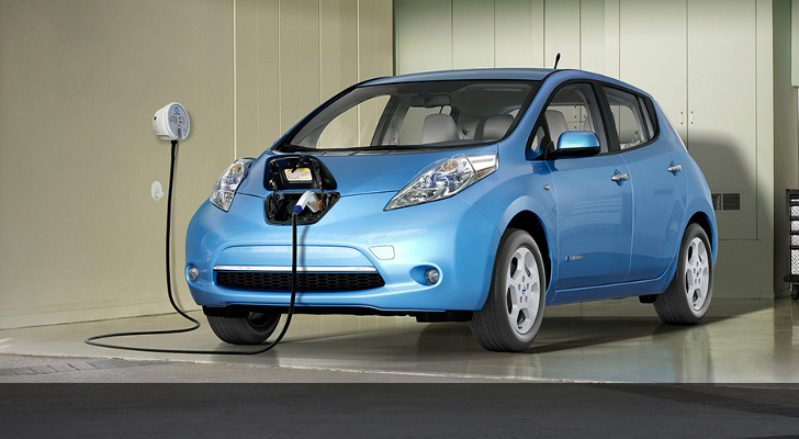 In 2025, 1 in 4 New Cars Sold in Germany Will Be an Electric One