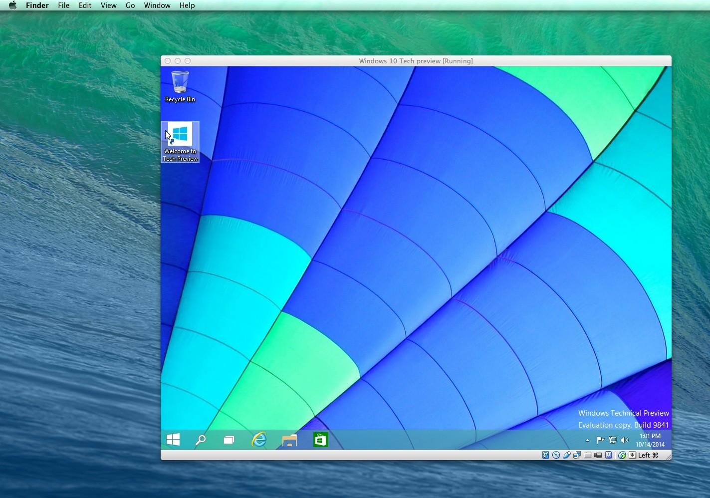 Install windows 10 using virtualbox on mac windows 10 running in virtualbox ccuart Image collections