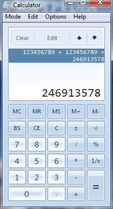 Free calculator for windows vista nenpavide. Over-blog. Com.