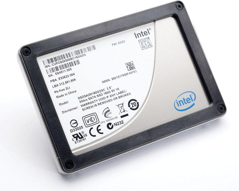 Intel 2011 SSD Roadmap Leaked