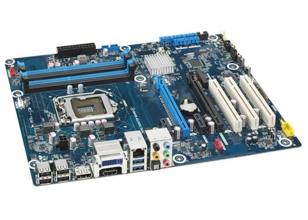 Supported Processors for the Intel Desktop Board DGGC2