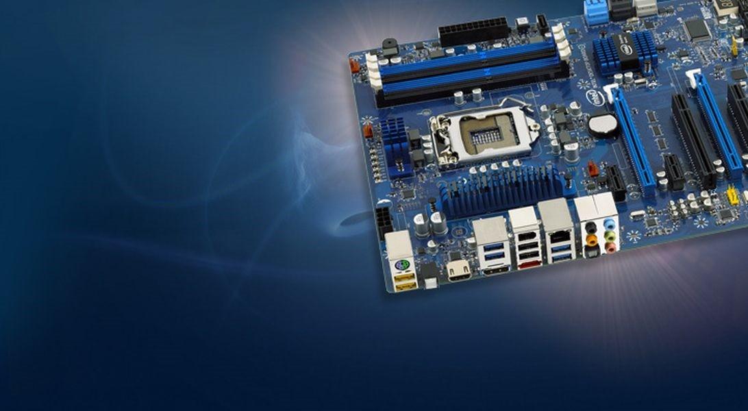 Intel DH87RL Desktop Board Descargar Controlador