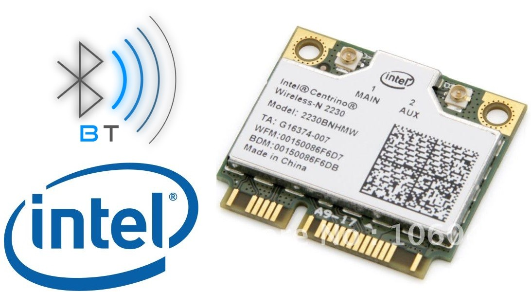 Intel Rolls Out a New Update for Its Bluetooth Adapters