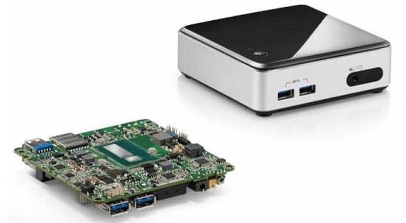 Intel USB eXtensible Host Controller Driver