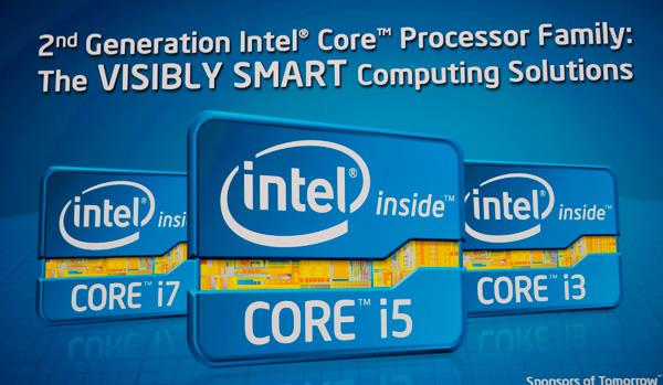 Intel's Upcoming Sandy Bridge Processors to Feature a Remote 'Kill