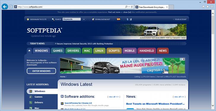 internet explorer 10 herunterladen windows 7