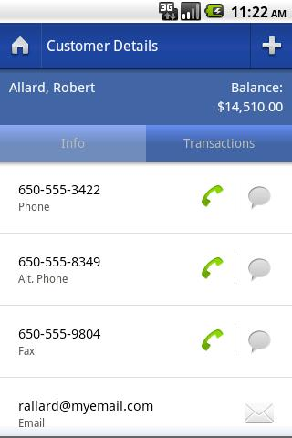 Intuit QuickBooks Mobile for Android Now Available for Download