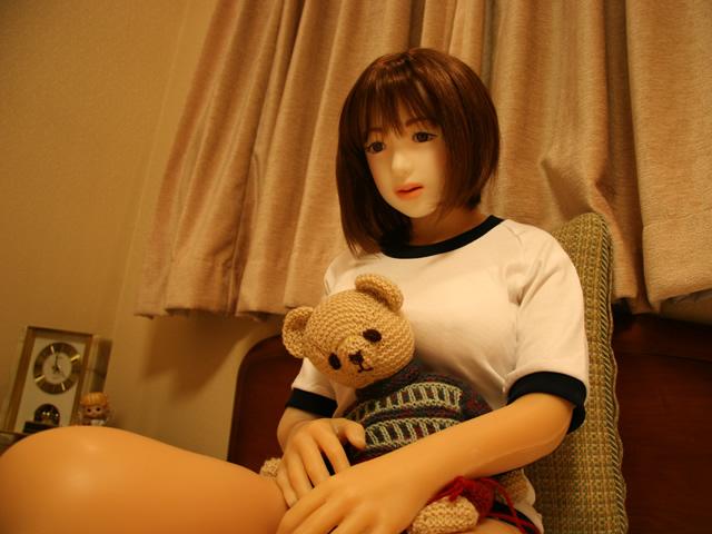 Next doll для секс