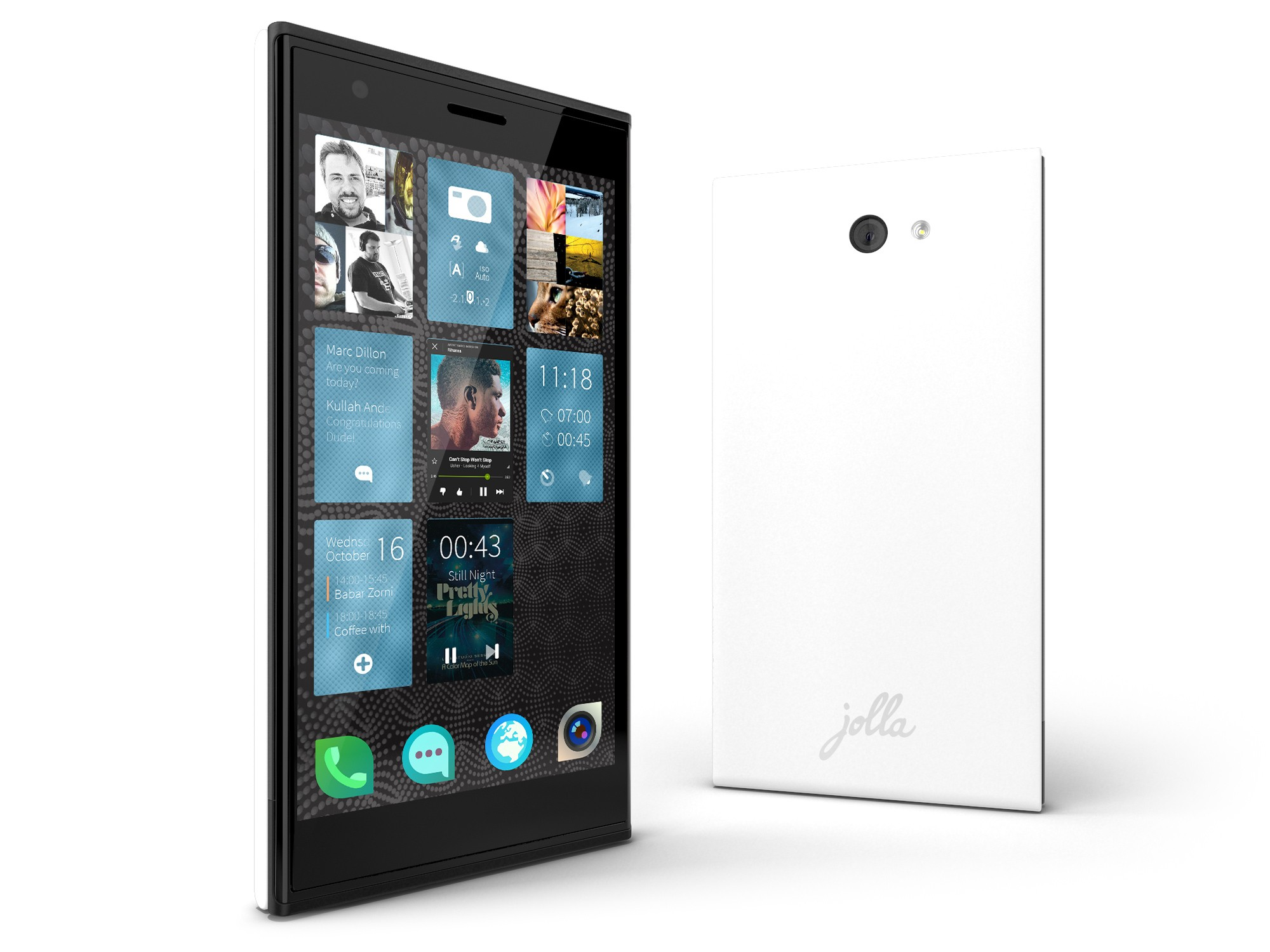 "Jolla Teases ""Something Big"" for November 19, Possibly New ..."