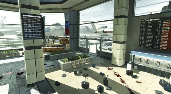 July DLC For Call of Duty: Modern Warfare 3 Brings Four New Maps