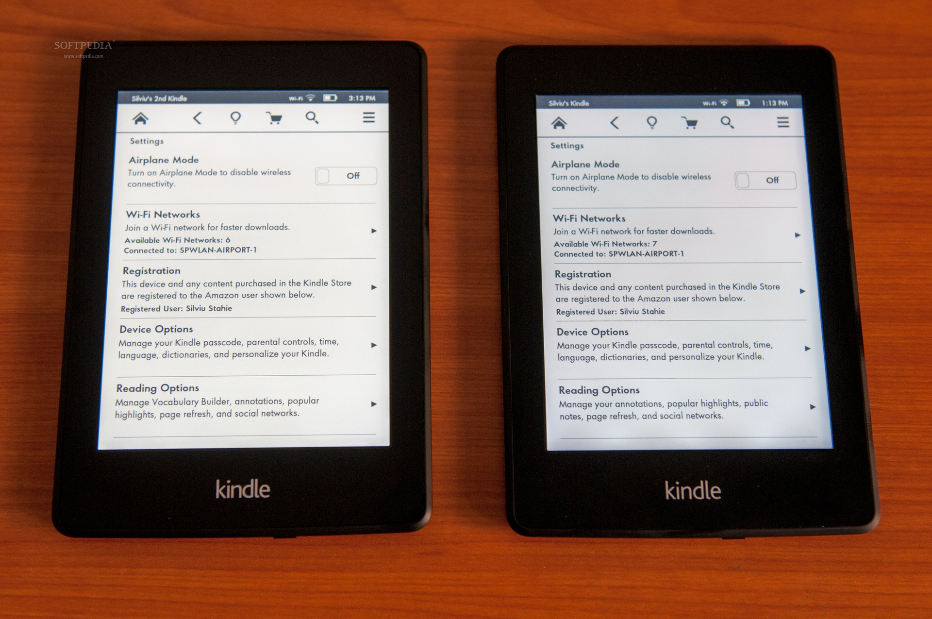 Kindle Paperwhite 2014 Review – New and Improved