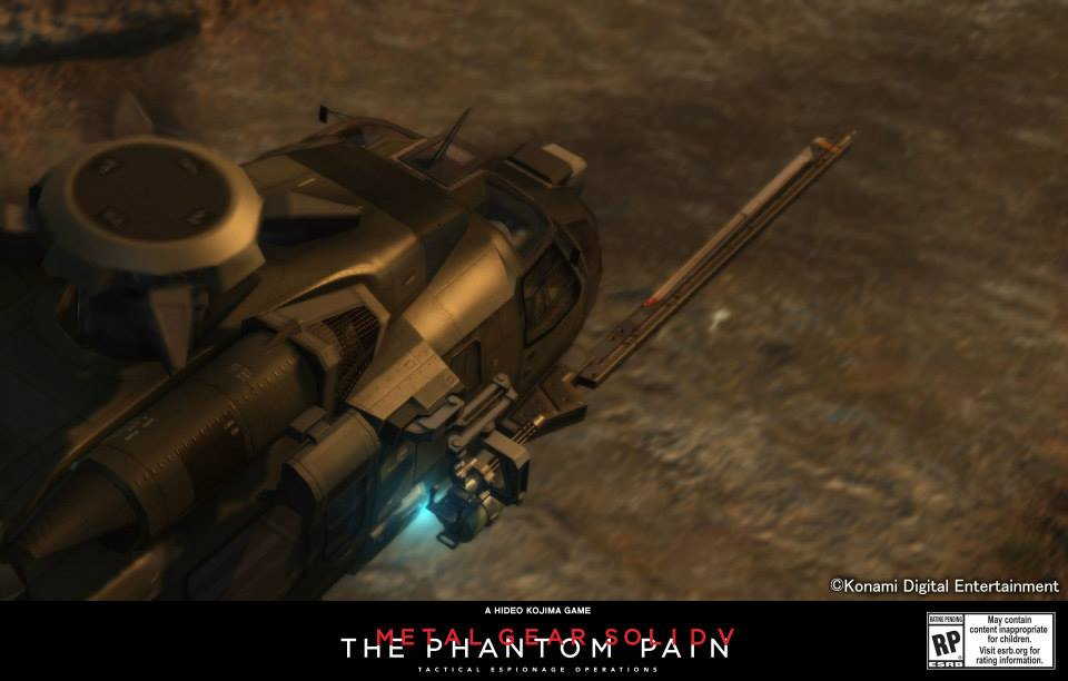 how to get the dog in metal gear solid 5