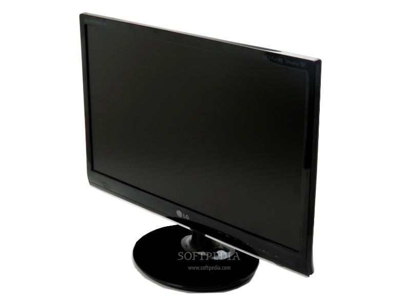 LG Flatron M2280D Full HD LED TV/Monitor Review