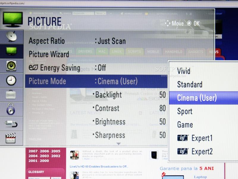 lg flatron m2280d full hd led tv  monitor review
