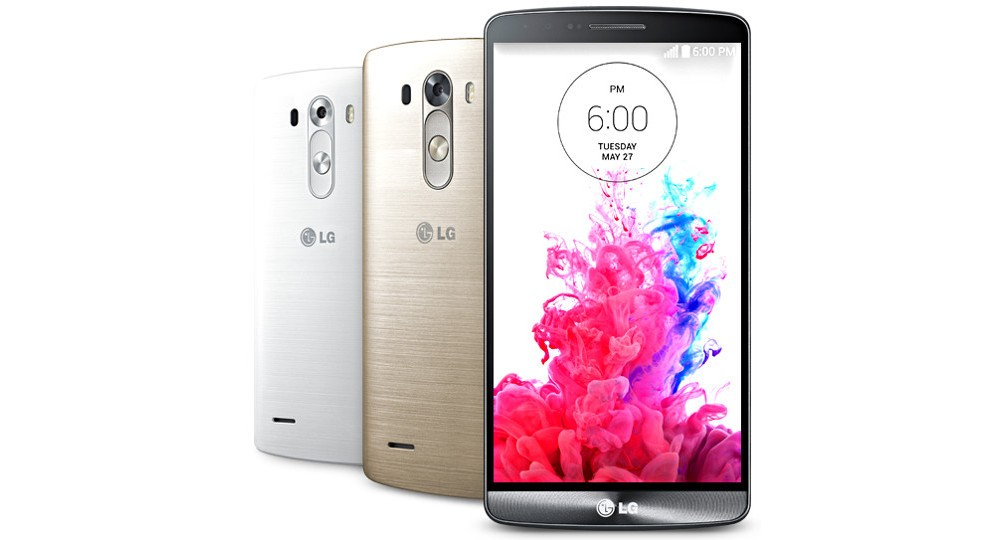 LG G3 Receiving Android 5 0 Lollipop Update by November 30