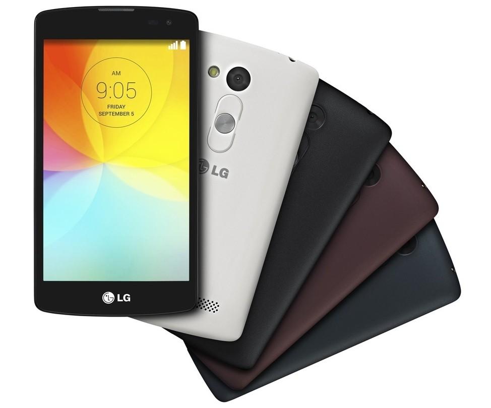 Lg L Fino Quadcore 4gb Hitam Free Quick Window Referensi Daftar L90 Dual D410 Sim 8gb Source Bello