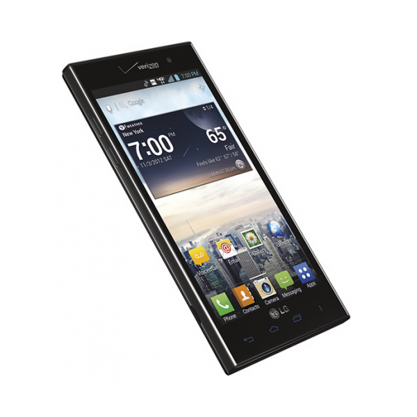 LG Spectrum 2 Arrives in Verizon's Online Store