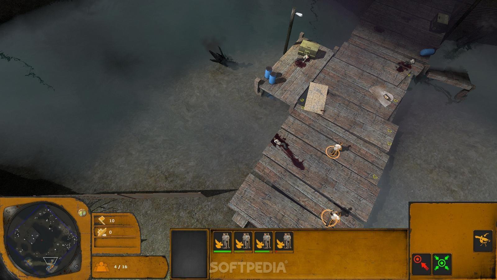 Lambda Wars (Mod) Turns Half-Life 2 into a Real-Time