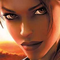 Lara Croft Tomb Raider Legend On Psp System