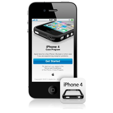 Last Chance to Get a Free iPhone 4 Bumper, Program Officially Ends Today