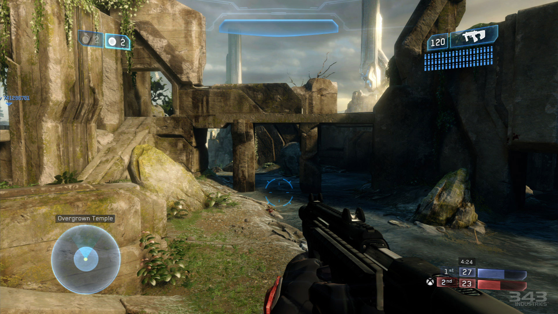 Halo MCC Multiplayer 1th patch fix live