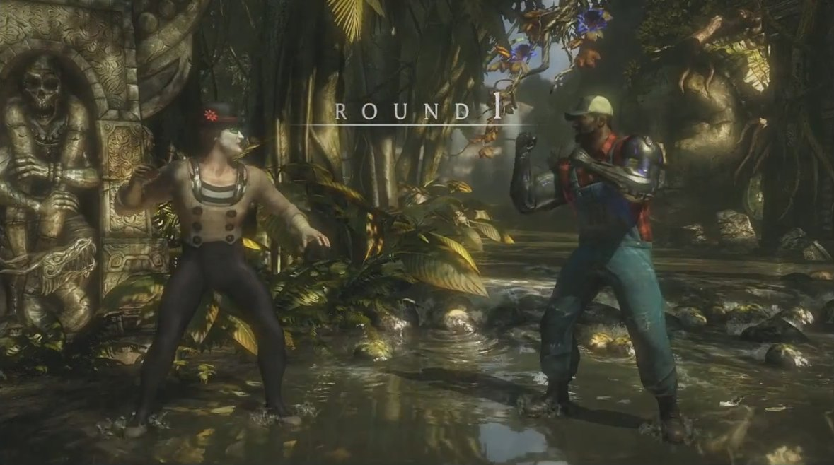 Latest Mortal Kombat X Live Stream Shows New Fatalities