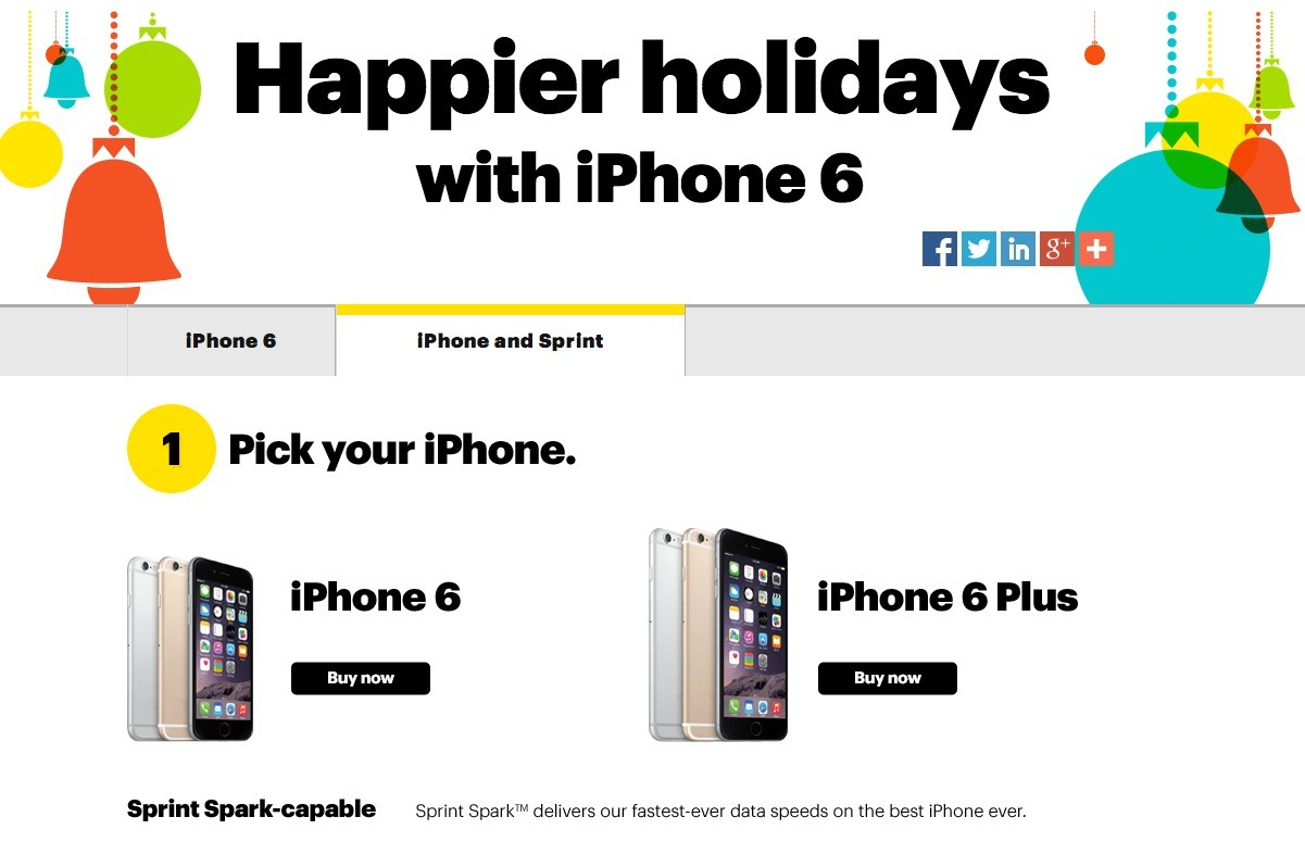 Latest iPhone 6 Deal Is $0 Upfront at Apple Stores