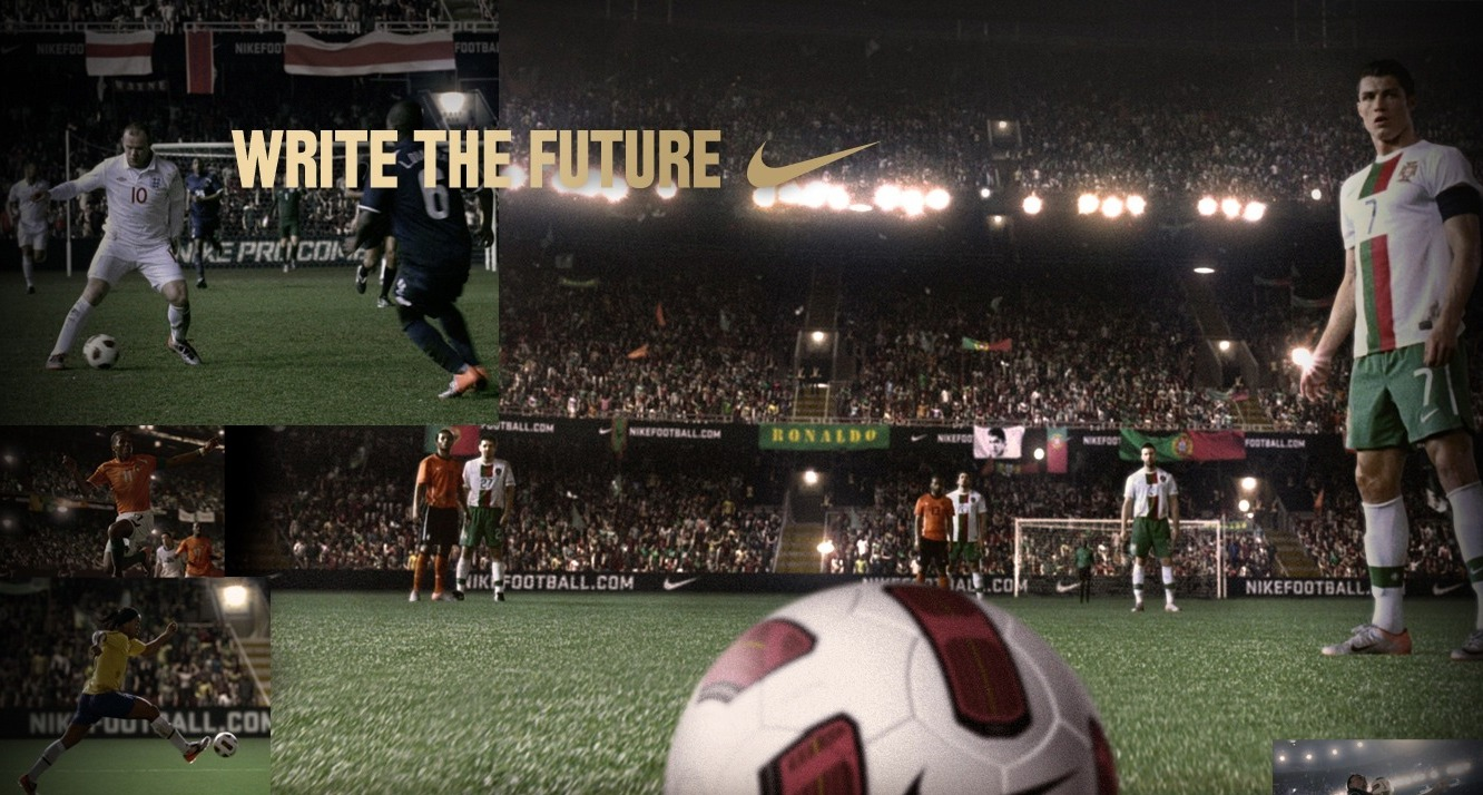 Leaked Nike World Cup Ad Goes Viral Before It Even Launches