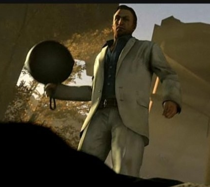 Left 4 Dead 2's Melee Weapons Are the Way to Go