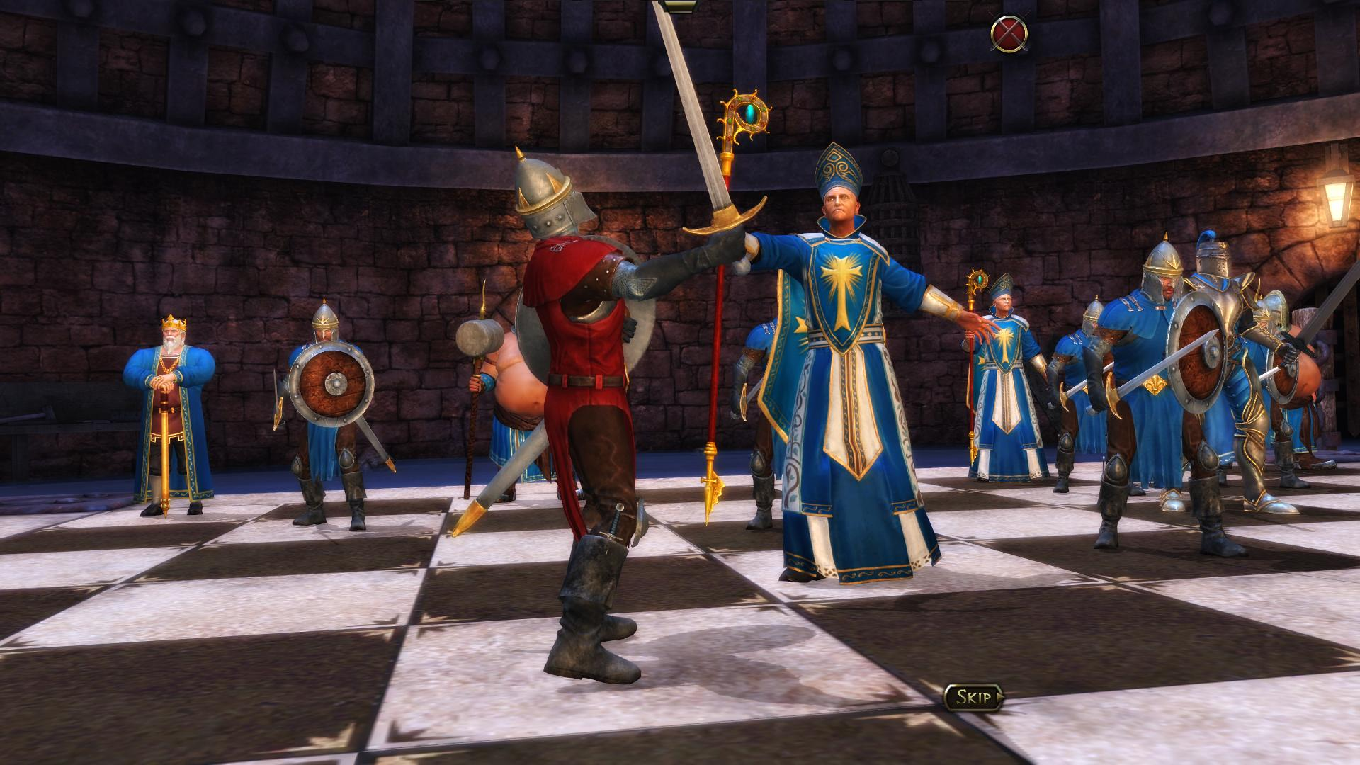 Download battle chess 3d on pc & mac with appkiwi apk downloader.
