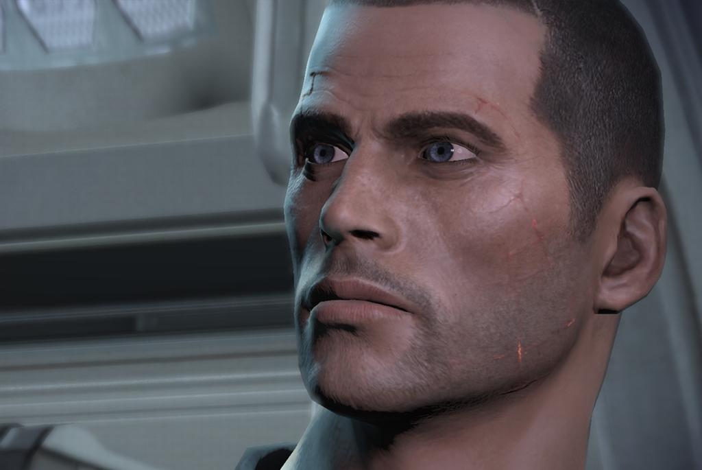 Legendary Pictures Confirms Mass Effect Movie Details