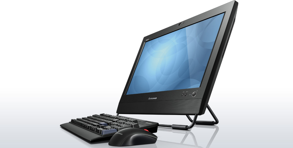 Lenovo ThinkCentre M71z AIO Gets Ready for Launch