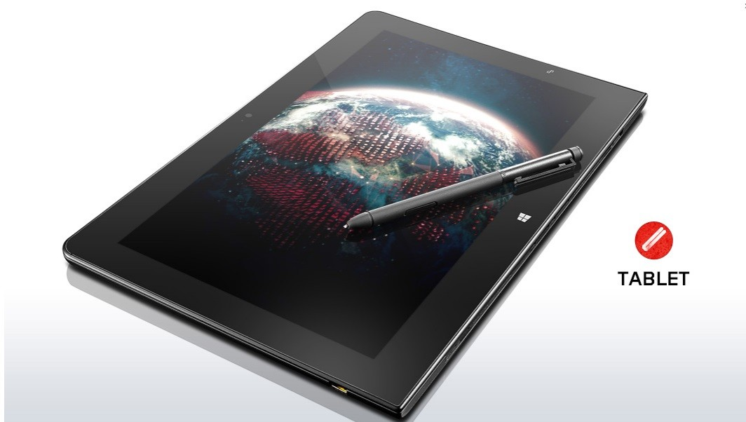 Lenovo ThinkPad Helix 2 with Intel Core M Arrives for $979 and Up