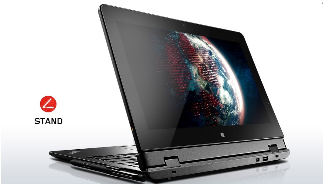 Lenovo ThinkPad Helix 2 with Intel Core M Arrives for $979