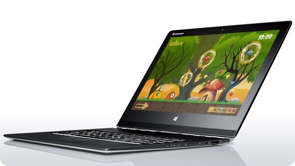 Lenovo Yoga 3 Pro First Performance Tests Reveal CPU