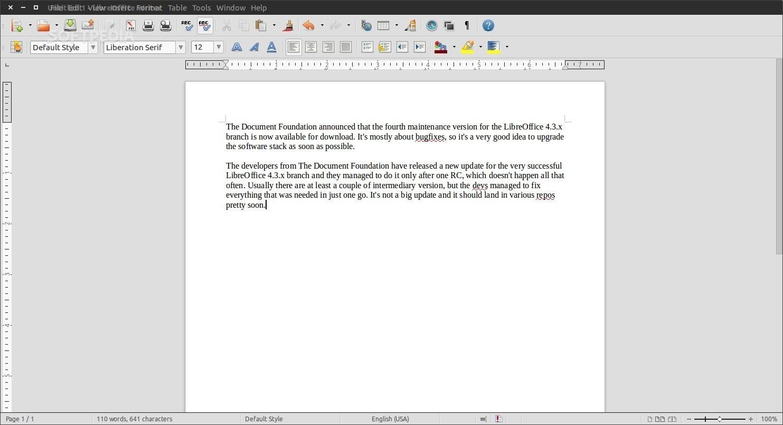 libreoffice mac download gratis
