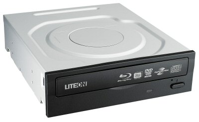 Lite-On Launches Internal 12x Blu-ray Combo Drive for Mini PCs