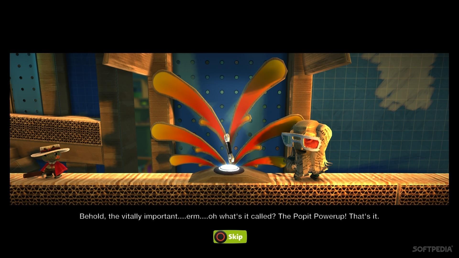 LittleBigPlanet 3 Review (PS4)