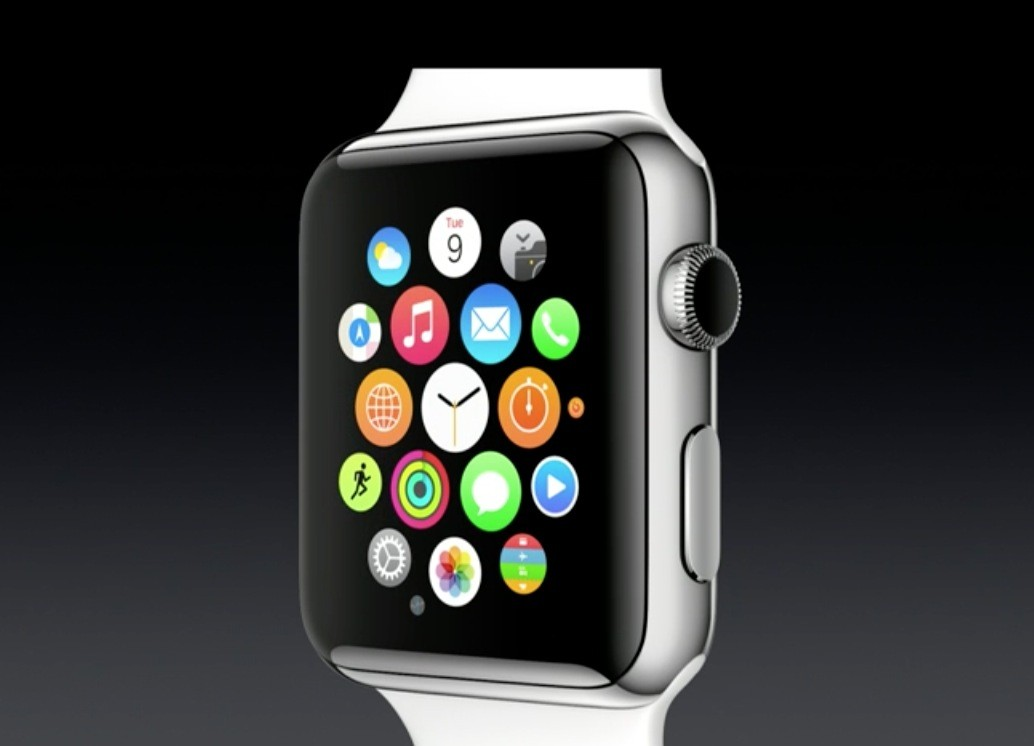 quite nice 5bc12 a1f97 Live Blog: Apple Launches iPhone 6 & 6 Plus, Apple Watch, Apple Pay