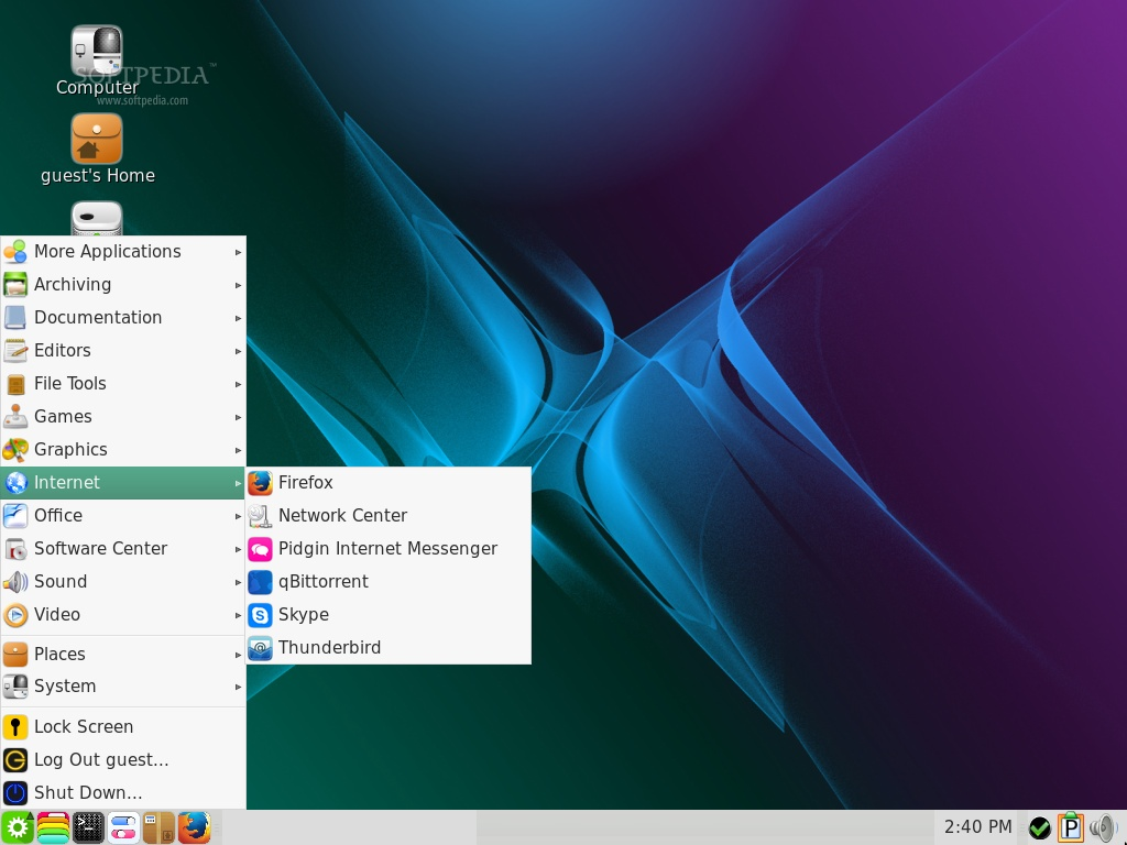 Looking for a Windows XP Replacement? PCLinuxOS MATE 2014 04 Might