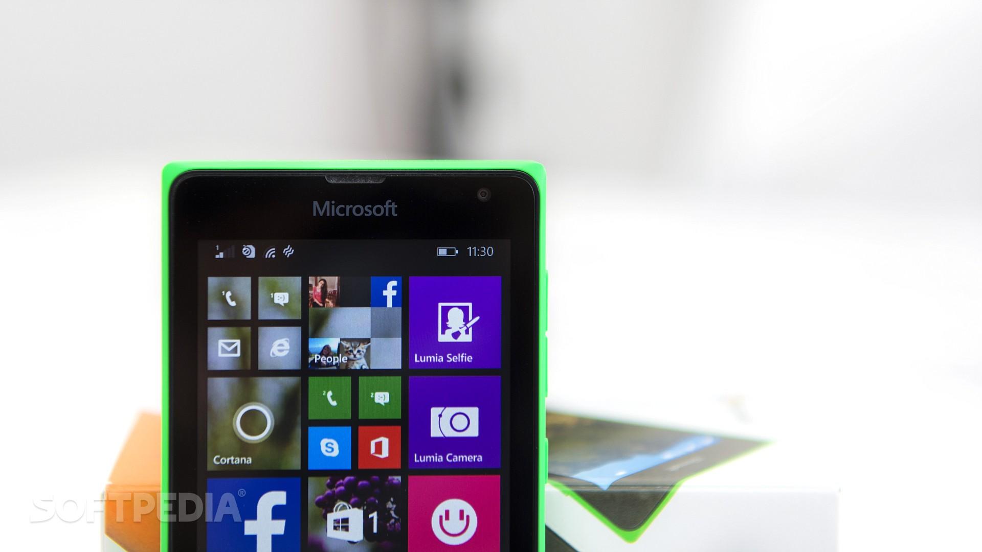 Microsoft Lumia 435 Lumia RM-1127 ...