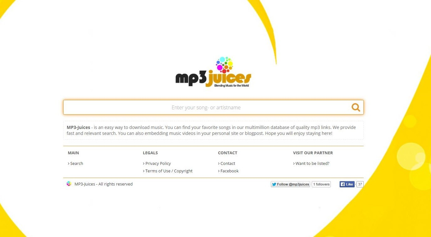 Mp3juices gets brought back from the dead mp3 juices replaces the taken down domain stopboris Gallery
