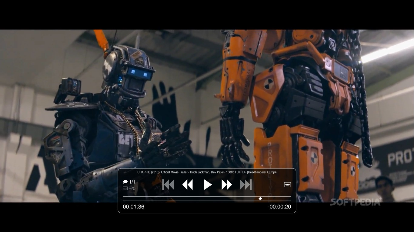 MPV 0 9 2 MPlayer-Based Movie Player Released with Important Linux