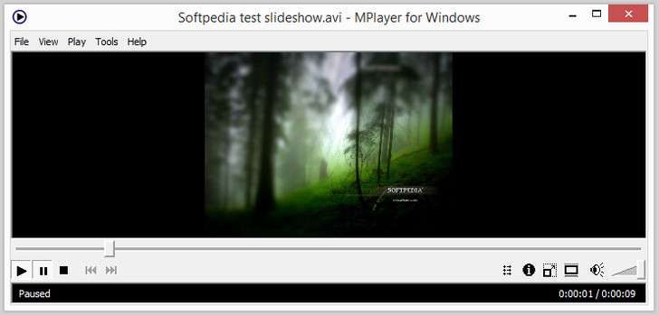 MPlayer for Windows Review